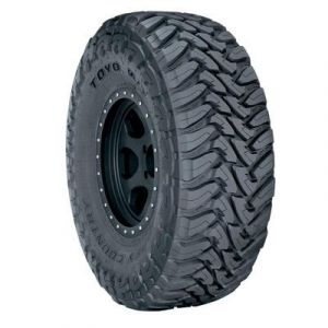 Toyo Open Country M/T Tire LT37x13.50R18 Load D 360300