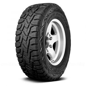 Toyo Open Country R/T Tire LT37x12.50R17 Load D 350700