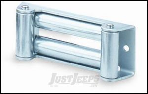 WARN Roller Fairlead For M15000 & 16.5ti Winches 69394