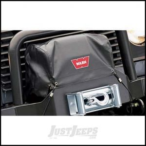 WARN Soft Winch Cover For M8274-50 Winch 8557