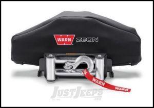 WARN Winch Cover Neoprene For WARN ZEON Winches 91415