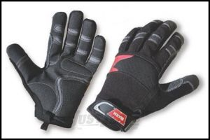 WARN Winching Gloves In Large 91650