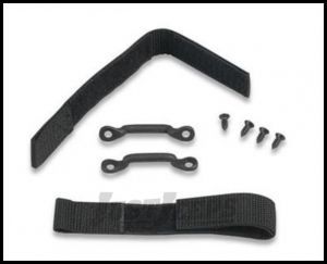 Warrior Products Adventure Door Limiting Strap Kit For 1955-75 Jeep CJ5 90800
