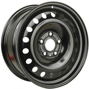 DTD Winter Steel Wheel, 18x7.5, 5x5 Bolt Pattern