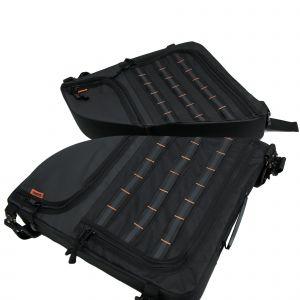 XG Cargo Recon Side Storage Bag Pair for 07-18+ Jeep Wrangler JK & JL 2 Door XG-318