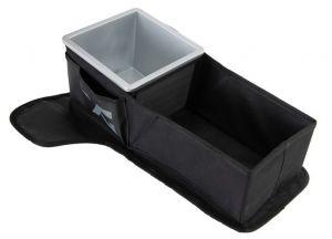 XG Cargo Kleen Kan Removable Storage Bin for 07-21 Jeep Wrangler JK and JL Unlimited XG-305