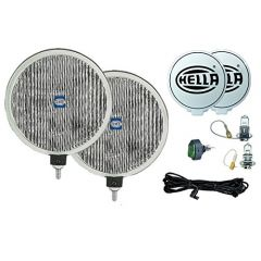 HELLA 500 Fog Lamp System Kit 005750971