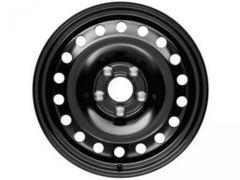 MOPAR Winter / Off-Road Steel Wheel, 18x8, 5x5 Bolt Pattern 56 OffSet 04755212AC