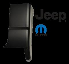 KeyParts Cab Corner LH For 66-88 Jeep J-Series Pickup 0481-115