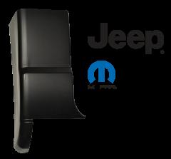 KeyParts Cab Corner RH For 66-88 Jeep J-Series Pickup 0481-116