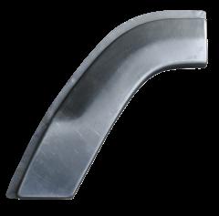 KeyParts Lower Dogleg Section for 63-91 Fullsize Wagoneer & Grand Wagoneer LH 0481-121
