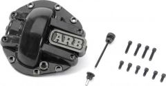 ARB Competition Differential Cover For Dana 30 Axle Assemblies In Black 0750002B