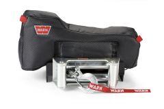 WARN Stealth Winch Cover For WARN M8, XD9, 9.5xp, VR8000, VR10000, VR12000 102641