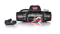 WARN VR EVO 8-S Winch with Synthetic Rope 103251