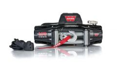 WARN VR EVO 10 Winch with Steel Rope 103252