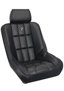 Corbeau Baja Low Back Suspension Seat 6220-