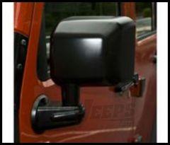 Rugged Ridge Manual Side Mirror Driver For 2007-18 Jeep Wrangler JK 2 Door & Unlimited 4 Door Models 11002.13