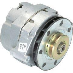 Quadratec 117 Amp Alternator for 01-06 Jeep Wrangler TJ & Unlimited with 4.0L 6 Cylinder Engine 55100.0005