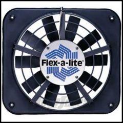 Flex-A-Lite Electric Single Puller Fan for 1973-86 CJ Series 111
