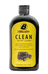 BESTOP Soft Top Fabric Cleaner 11201-00