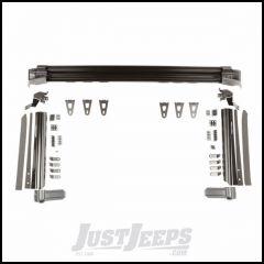 Rugged Ridge Elite Fast Track Windshield Mount Light Bar For 2007-18 Jeep Wrangler JK 2 Door & Unlimited 4 Door Models 11232.50