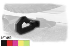 """Rugged Ridge Giga Hook For Jeeps With 2"""" Receivers 11237.20-"""