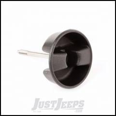 Omix-ADA Freedom Top Panel Mounting Knob For 2007-18 Jeep Wrangler JK 2 Door & Unlimited 4 Door Models 11251.11