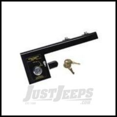 Rugged Ridge Hood Lock For 1987-95 Jeep Wrangler YJ 11252.02