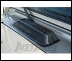 Rugged Ridge Air Scoop For 1978-97 CJ YJ TJ Wrangler 11352.01