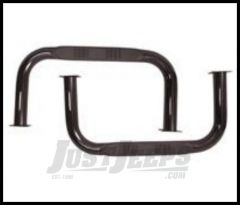 Rugged Ridge Nerf Bars Black For 1955-75 CJ5 11504.01