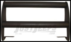 Rugged Ridge Front Guard in Textured Black 1997-06 Wrangler TJ and Unlimited 11511.01