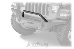 Rugged Ridge HD Over Rider Bar For 2007-18+ Jeep Gladiator JT & Wrangler JK/JL 2 Door & Unlimited 4 Door Models 11540.62