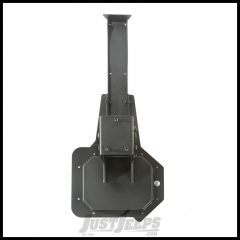 Rugged Ridge Spartacus HD Tire Carrier For 07+ Jeep Wrangler & Wrangler Unlimited JK 11546.52