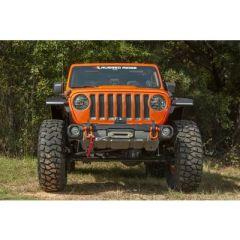 Rugged Ridge Venator Front Stubby Bumper for 18+ Jeep Wrangler JL, JLU & Gladiator JT 11549.44