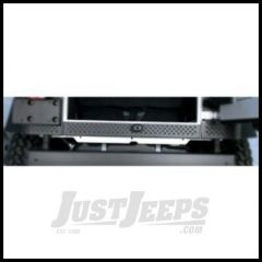Rugged Ridge Rear Tailgate Valence (Just below tailgate) Cover 1997-06 TJ Wrangler, Rubicon and Unlimited 11650.15