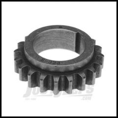 Omix-ADA Crankshaft Gear For 1966-71 Jeep CJ Series With V6 225 17455.06