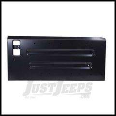 Omix-ADA Tailgate Steel for Jeep Wrangler TJ 1997-02 12005.07