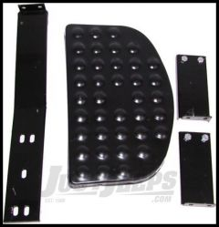 Rugged Ridge OEM Side Step For 1945-71 CJ Series 12025.26