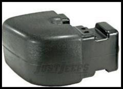 Omix-ADA Bumper Extension Rear Driver Side For 1997-06 Jeep Wrangler TJ 12031.09