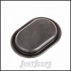 Omix-ADA Floor Pan Plug For 2007-13 Jeep Wrangler JK 2 Door & Unlimited 4 Door Models 12033.09