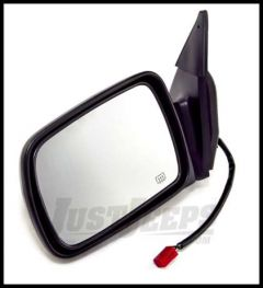 Omix-ADA Power Mirror With Heater Passenger For 1993-95 Jeep Grand Cherokee ZJ 12037.19