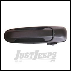 Omix-ADA Door Handle Without Lock Exterior Front Passenger Side For 2004-07 Jeep Liberty KJ 12042.34