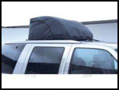 Rugged Ridge Aero Dynamic Roof Top Storage Bag - Universal 12111.01