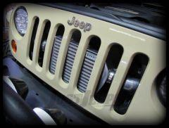 Ripp Supercharger 3.6ltr V6 Supercharger Kit Intercooled For 2012-14 Jeep Wrangler JK 2 Door & Unlimited 4 Door Models (With Manual Transmission) 1214JK36SDS-M