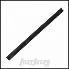 Omix-ADA Front Outer Door Glass Weather Strip Belt For 1963-91 Jeep Full Size Models - See Fitment Details 12303.81
