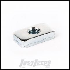 Omix-ADA Hardtop Nut For 1997-06 Jeep Wrangler TJ & TJ Unlimited Models 12304.30