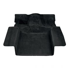 Auto Custom Carpets Custom Replacement Carpeting with Mass Backing for 76-86 Jeep CJ-7 14556-CJ7-