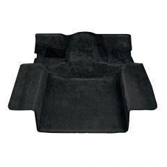 Auto Custom Carpets Custom Replacement Die Cut Carpeting for 76-86 Jeep CJ-7 3863-