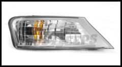 Omix-ADA Parking Light & Turn Siganl Indicator Passenger Side For 2008-10 Jeep Liberty KJ KK 12405.26