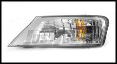 Omix-ADA Parking Light & Turn Siganl Indicator Driver Side For 2008-10 Jeep Liberty KJ KK 12405.27